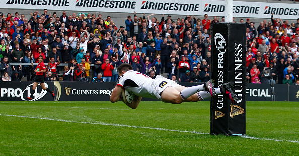 Ulster secures Champions Cup place despite challenges on and off pitch