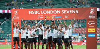2018 HSBC London Sevens: Fiji closer to Series title as Ireland impress with Bronze