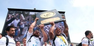 Top 14 Rugby