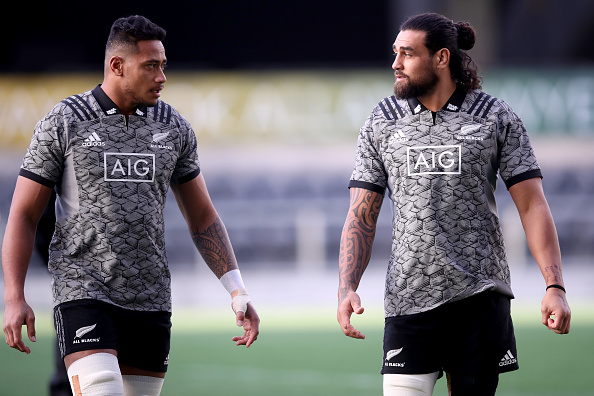 All Blacks fresh troops look to 'sharpen the tool box'