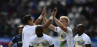2018 Paris Sevens: Fiji and South Africa fight for Series Crown