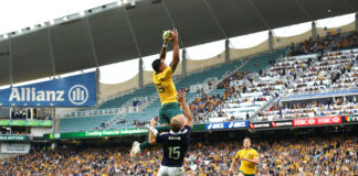 Aerial Attack Rugby - Israel Folau appeals one match suspension
