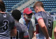 University of South Carolina ready for College Rugby Championship