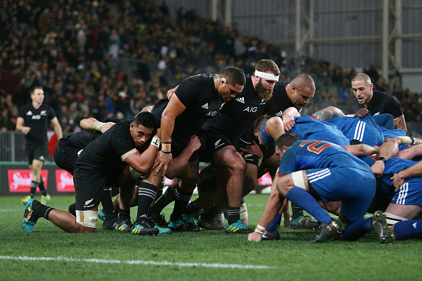 June International Tests return some fabulous rugby