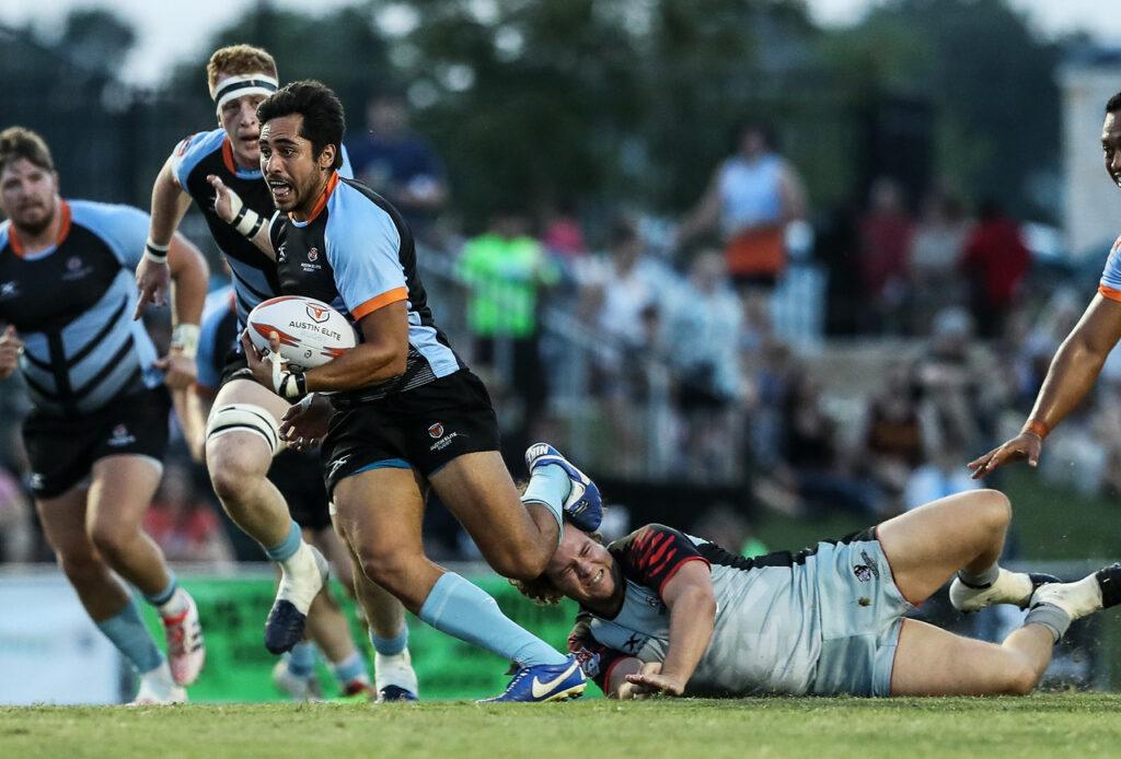 Major League Rugby Breakdown-Week Seven - Last Word on Rugby