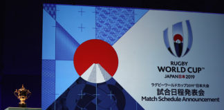 Final places at 2019 Rugby World Cup still to be decided