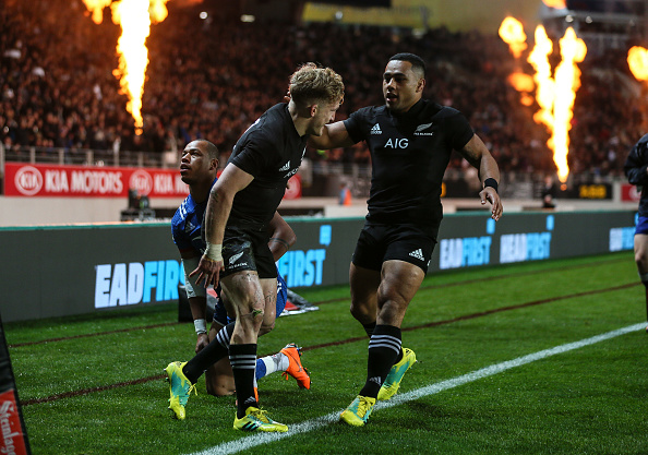 Attack minded rugby substitutes are All Blacks weapon of choice