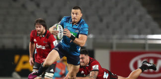 Sonny Bill Williams injury affects All Blacks and Auckland Blues in different ways