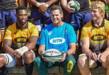 Springbok Squad Announcement