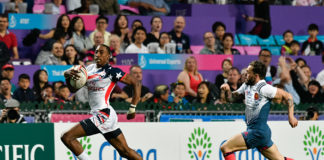 #RWC7s - US Eagles look to soar to new heights on AT&T Park