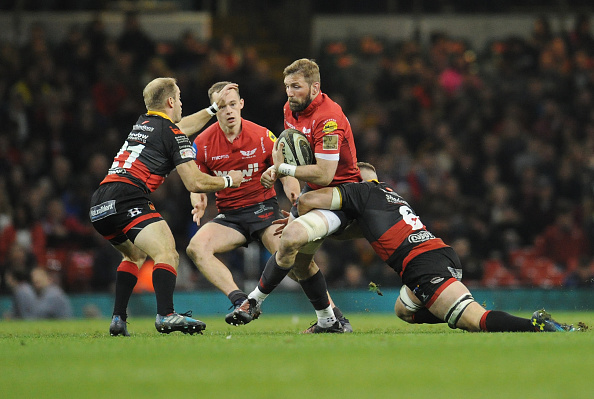 Welsh Rugby transfers in a busy summer of 'ins and outs'