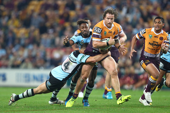 The Golden Point: Rugby League around the Globe - the Playoff Picture