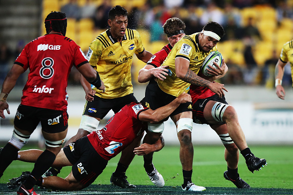 Playoff to ensure 'lone' New Zealand Super Rugby finalist