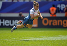 #RWC7s France welcomes back stars for Pinnacle Event