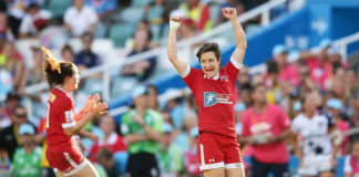 RWC7s - Canadians name formidable squads