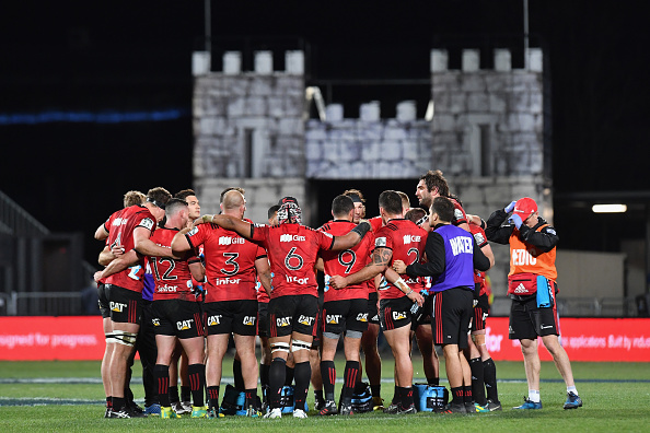 All Conferences represented in 2018 Super Rugby Semi-finals
