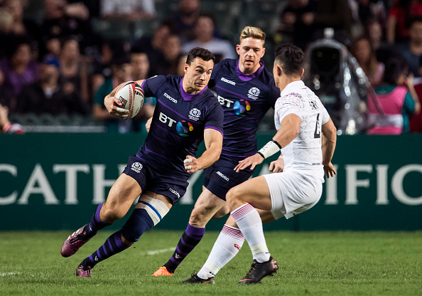 #RWC7s - Unpredictability favors the Scottish Bravehearts