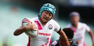 #RWC7s - Japan, China and Hong Kong carry Asian hopes