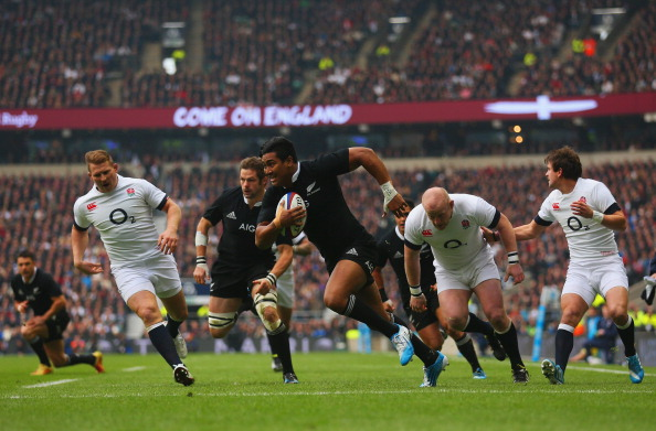 Comings and Goings in New Zealand Rugby
