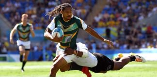 #RWC7s - Blitzboks look to reinforce Top Seeding