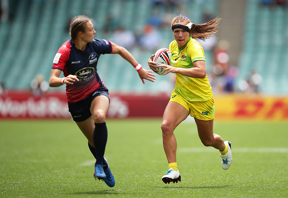 #RWC7s: Aussie squads full of youth, with Women's side top contenders