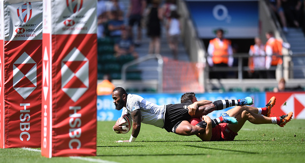 #RWC7s - Fiji chasing third World Cup title