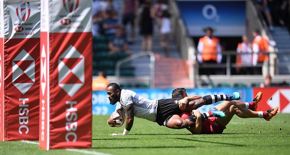 #RWC7s - Fiji chasing third World Cup title