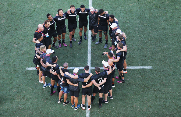 Current RWC7s holders New Zealand women and men look to retain Gold