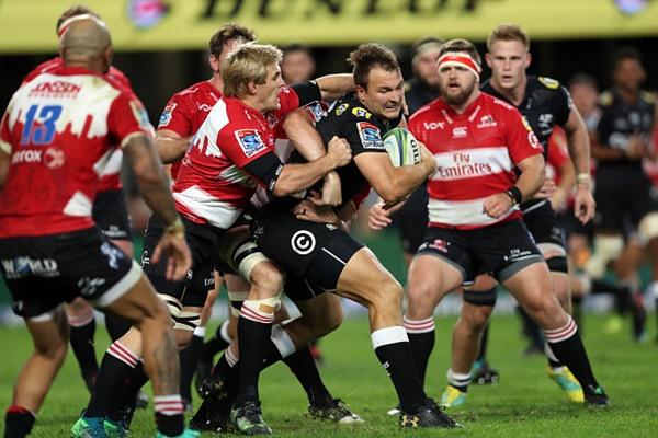 Super Rugby Take-aways