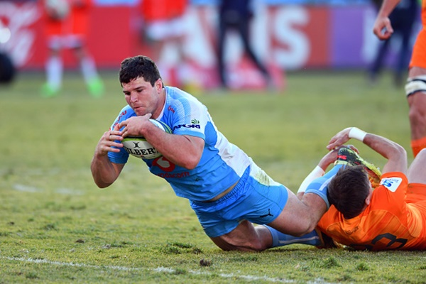 Super Rugby Week 19