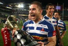 The Currie Cup