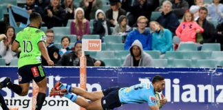 Finals hope for Australian Super Rugby Conference