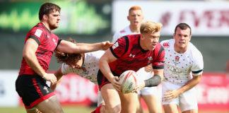 RWC7s: Wales men's side look to restore Pride