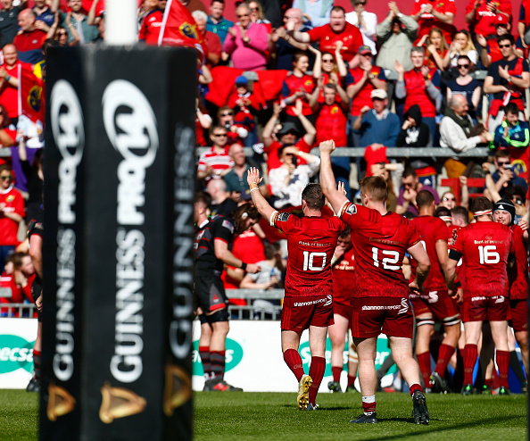 Looking ahead at the 2018/19 Guinness Pro14 season