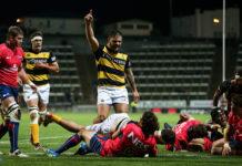 Angus Ta'avau - Taking opportunity as it knocks