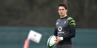 Munster Rugby's Outhalf 'dilemma'