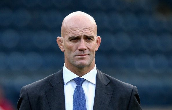 John Mitchell [officially] quits the Vodacom Bulls to join England Rugby