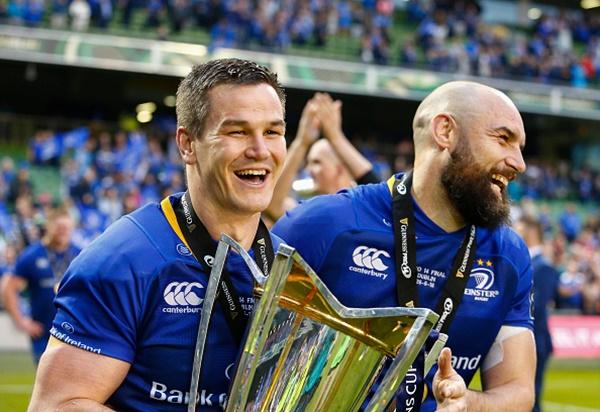 Leinster win again