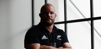 Second Bledisloe Cup test, includes another 100-cap All Black