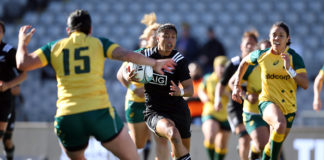 Super Saturday; Black Ferns, All Blacks and much, much more