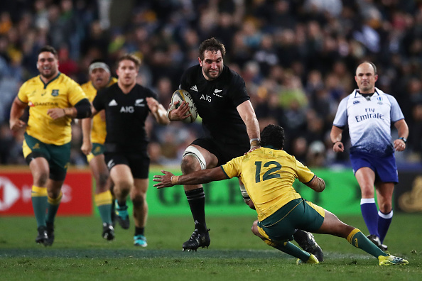In Sam Whitelock we Trust