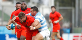 2018 Rugby Championship Squads Announced