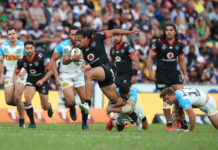 NZ Warriors are headed to the Telstra NRL Premiership Finals