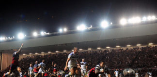 What was learned from Round One of the Gallagher Premiership