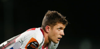 Matt Duffie; Still looking for Perfection from Harbour Rugby in 2018