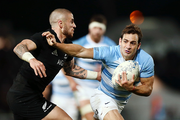 Six changes to All Blacks starting XV versus Argentina
