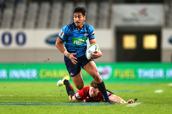 Blues secure the future with Rieko Ioane and Akira Ioane re-signing