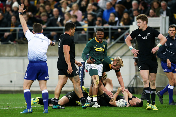 Consensus vote; NZ Rugby fans OK with 'that' result
