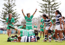 'Wahine Round' of Farah Palmer Cup and Mitre 10 Cup celebrate milestone for Women