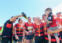 Women's Final clashes of 2018 Farah Palmer Cup go the way of favourites